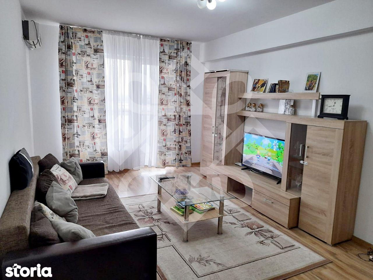 Apartament doua camere de vanzare, Prima Nufarul, Oradea