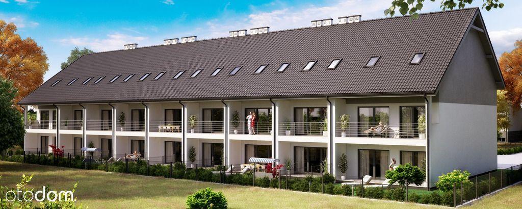 Brzozowa- Nowoczesne, wygodne Mieszkanie 95m2