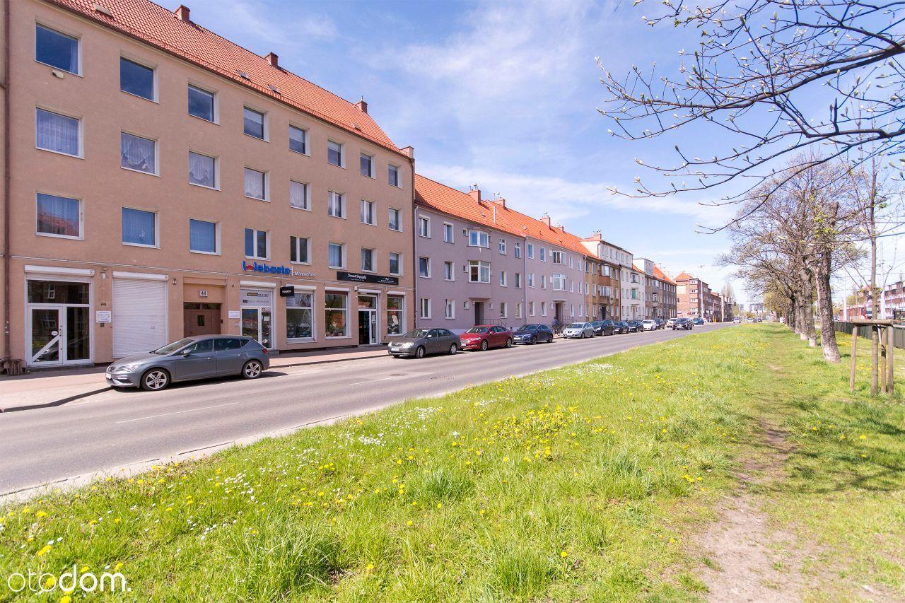 Lokal usługowy Gdańsk Wrzeszcz