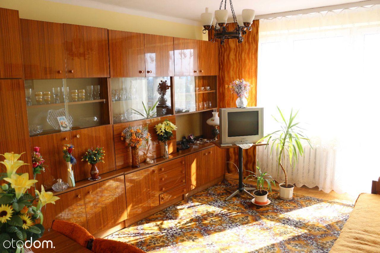 Mieszkanie 3-pokojowe 56m2 w Radomiu na Borkach