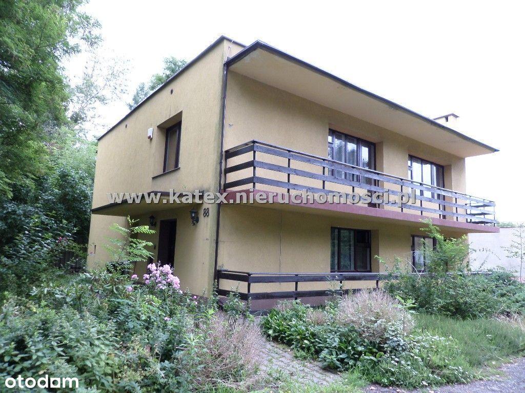 dom wolnostojący 170m, dz.800m