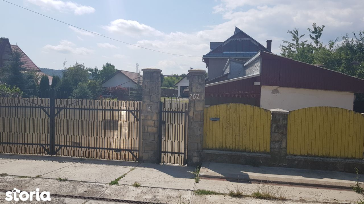 OFERTA- 2 case la pret de 1 - Targu Neamt - licitatie 35% din evaluare