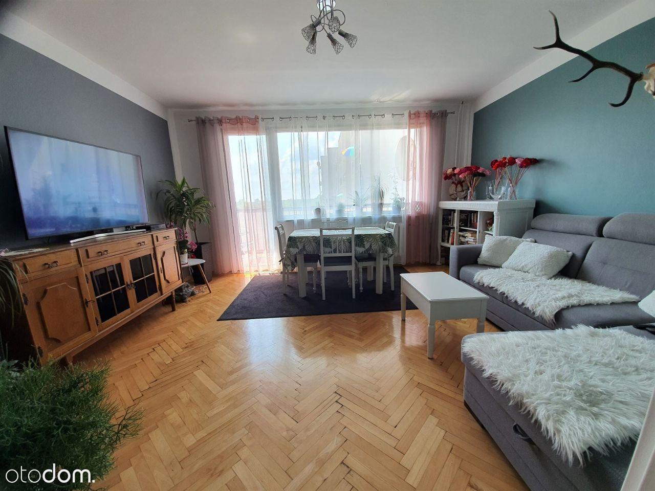 Mieszkanie przy ul. Dąbrowskiego 4A