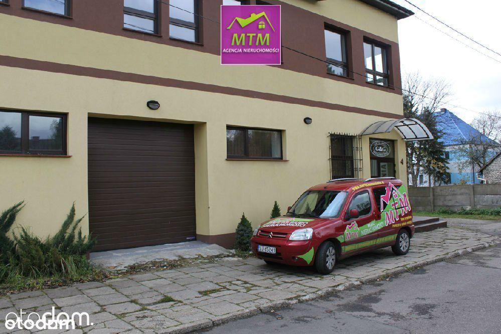 Lokal użytkowy, 600 m², Jaworzno