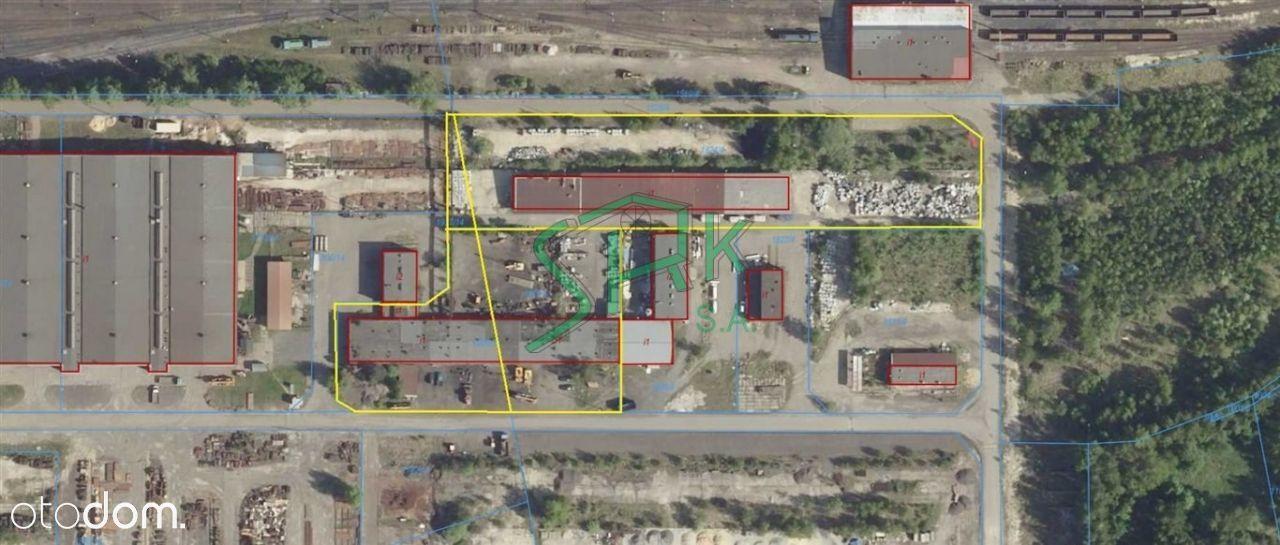 Lokal użytkowy, 14 221 m², Wola