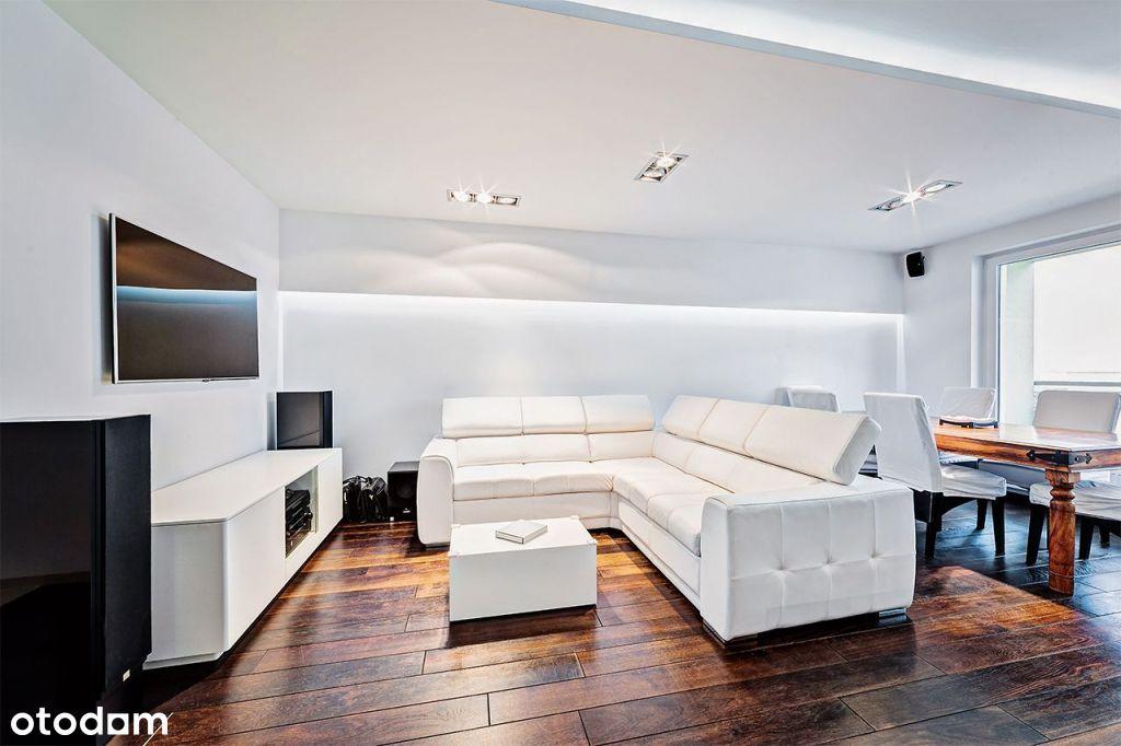 Luksusowy Apartament na 8 piętrze ATANER Marcelin