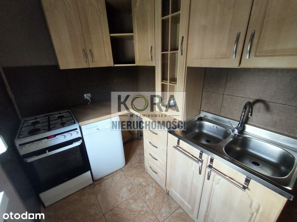 Mieszkanie, 40 m², Gniezno