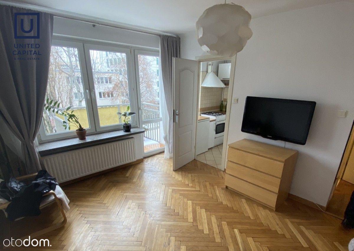 Mieszkanie - Warszawa Śródmieście Nowe Miasto