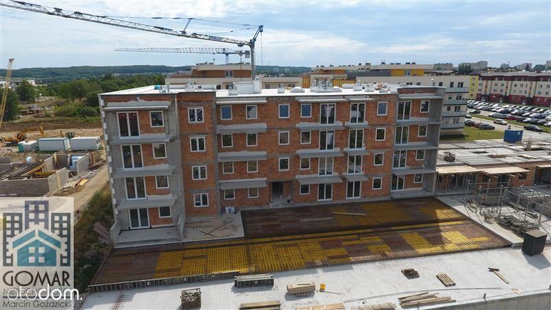 Mieszkanie - Koszalin Unii Europejskiej