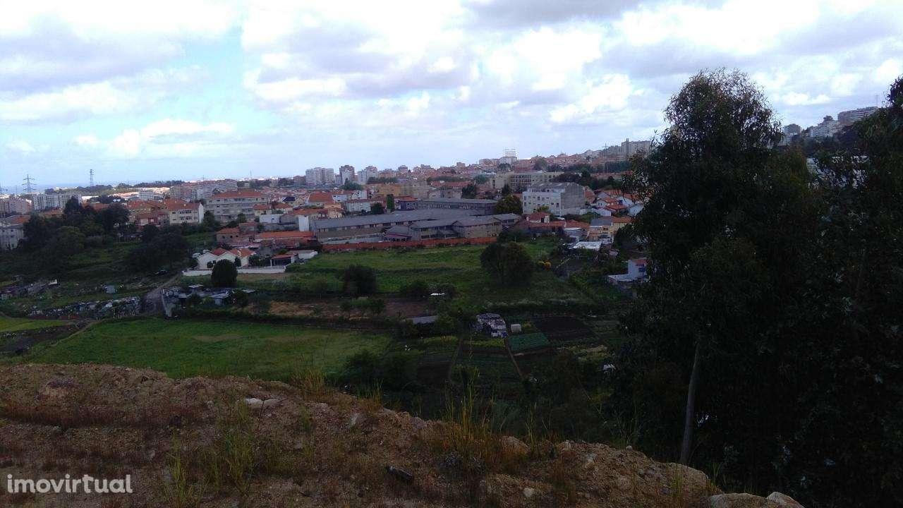 Terreno para comprar, Mafamude e Vilar do Paraíso, Porto - Foto 3