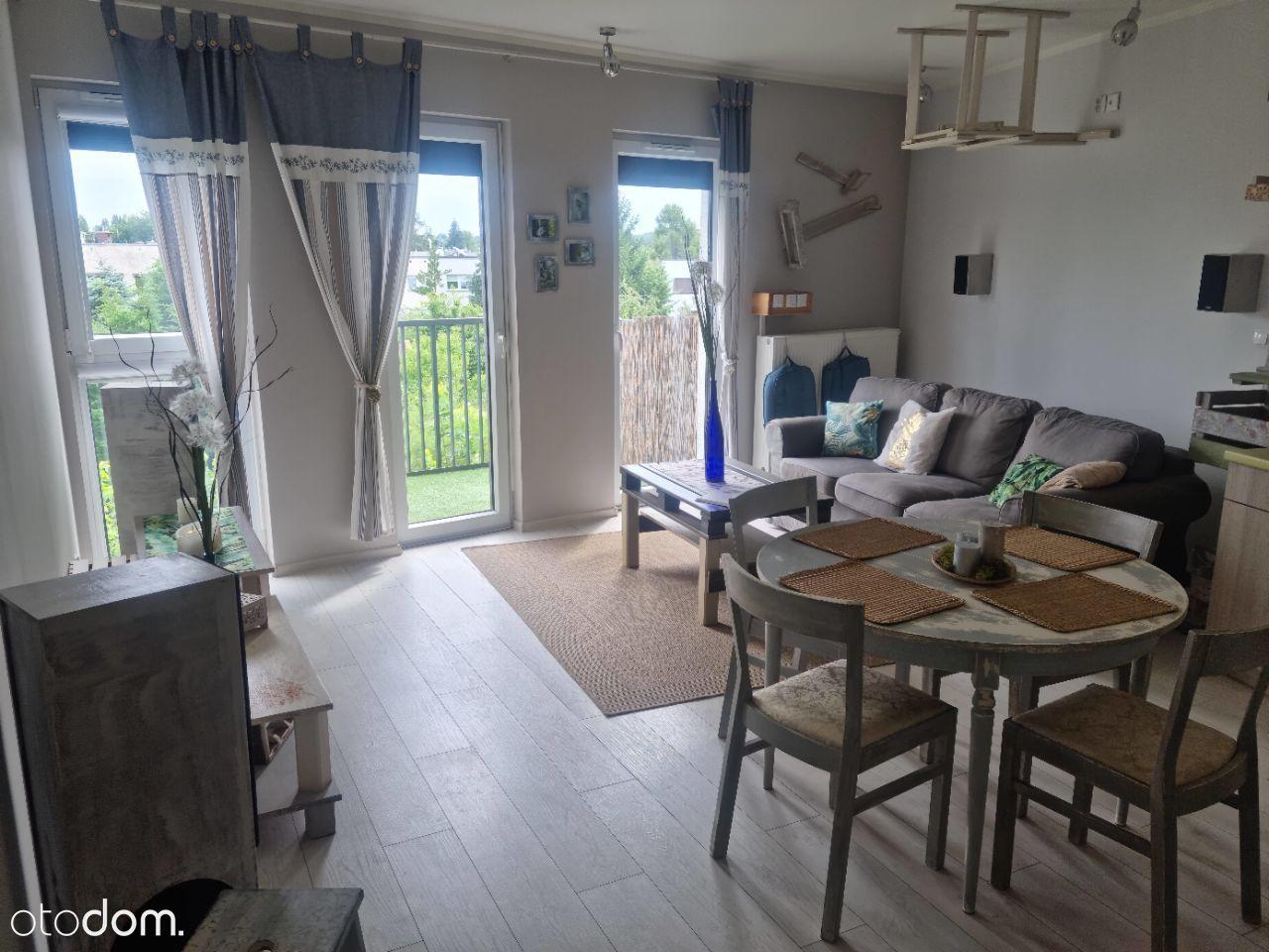 3-pokojowe przestronne mieszkanie na Ławicy