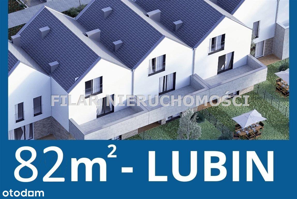 Apartament 79m2 w Lubinie