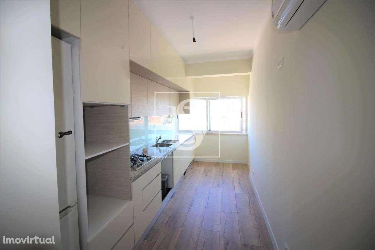 Apartamento para comprar, Castelo Branco - Foto 1