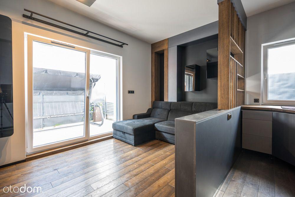 Gotowe Mieszkanie Kawalerka PREMIUM+ Muchobór