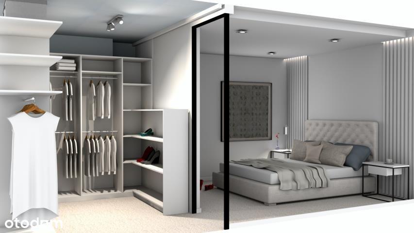 Mieszkanie, 65,91 m², Chodzież