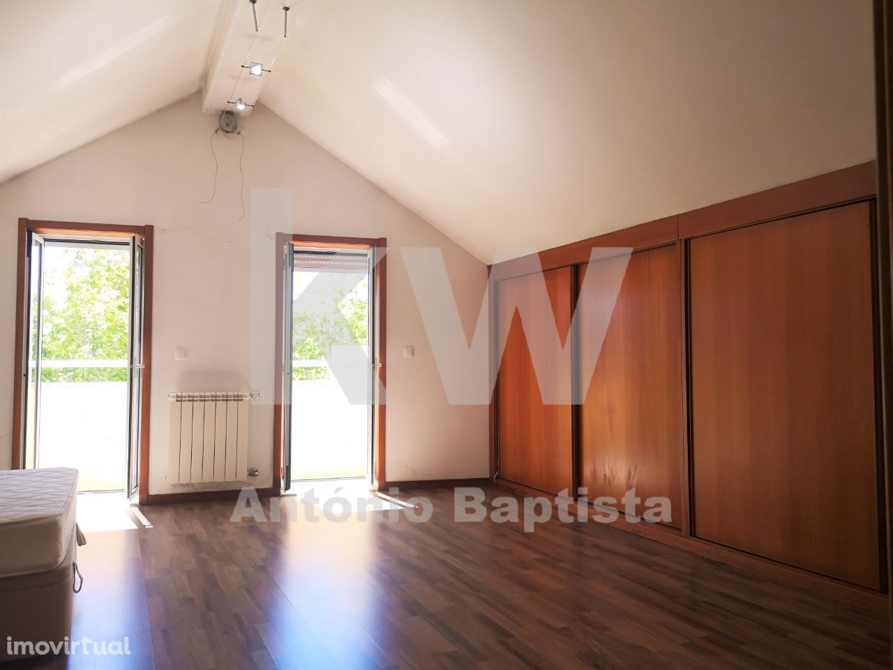 *NOVO PREÇO* Apartamento T1 duplex, no Alboi - Aveiro