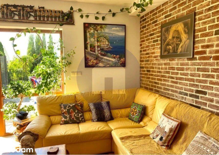 Dom Szeregowy 143 m2 /5 pokoi + garaż / Smolec