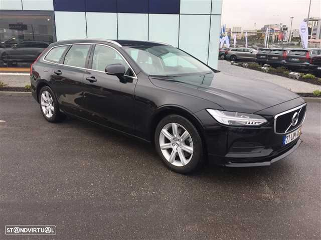 Volvo V90 2.0 D4 momentum geartronic - 1