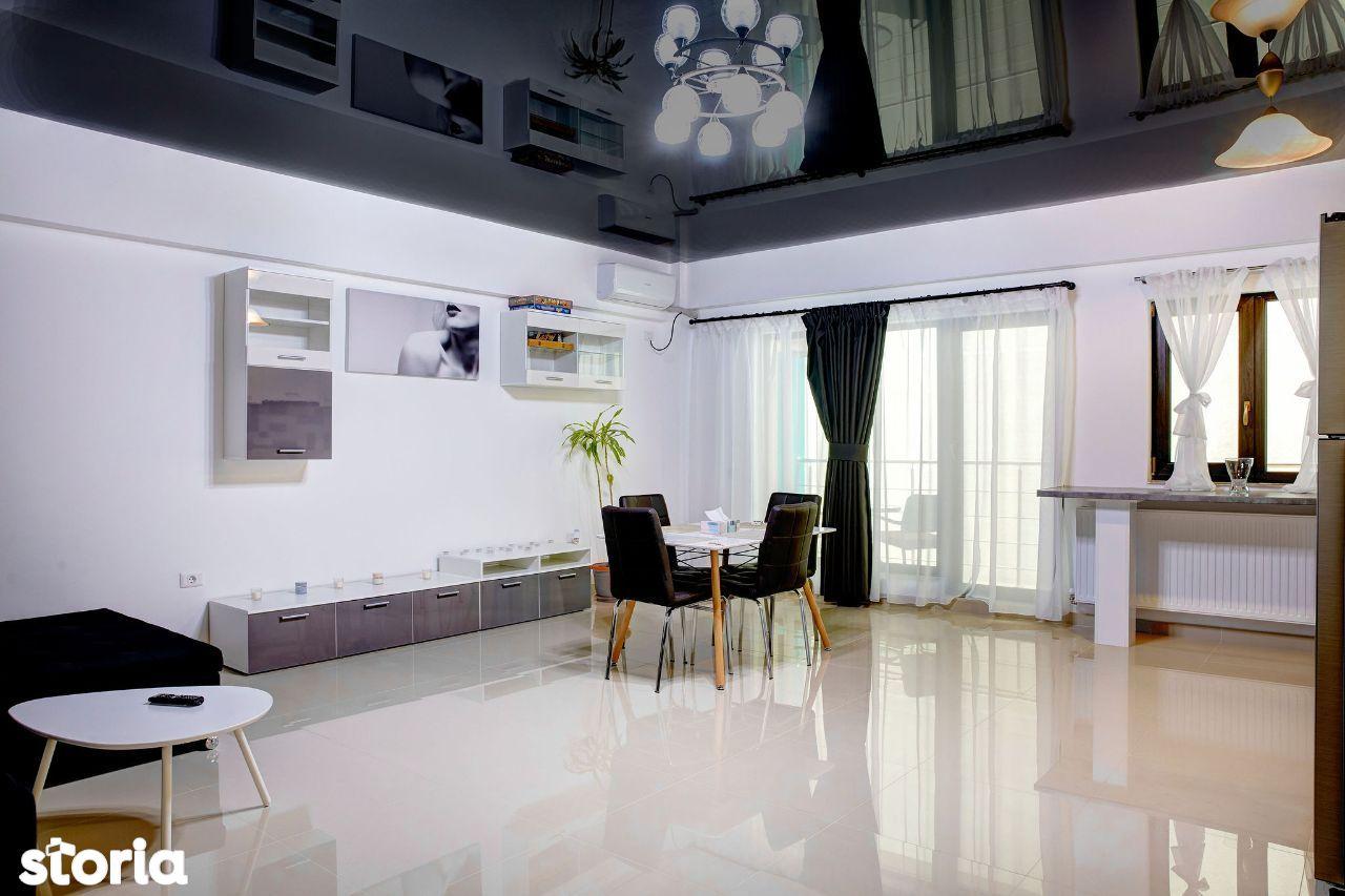 Zoom Apartment