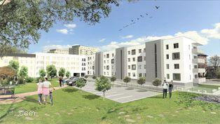 Nowe 2-pokojowe mieszkanie M3