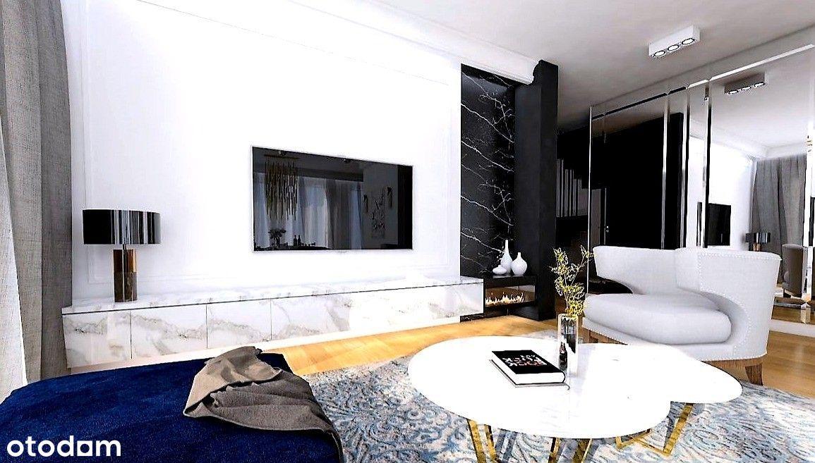 *Apartament 3pok*Balkon-14mkw ! * Szybki odbiór*