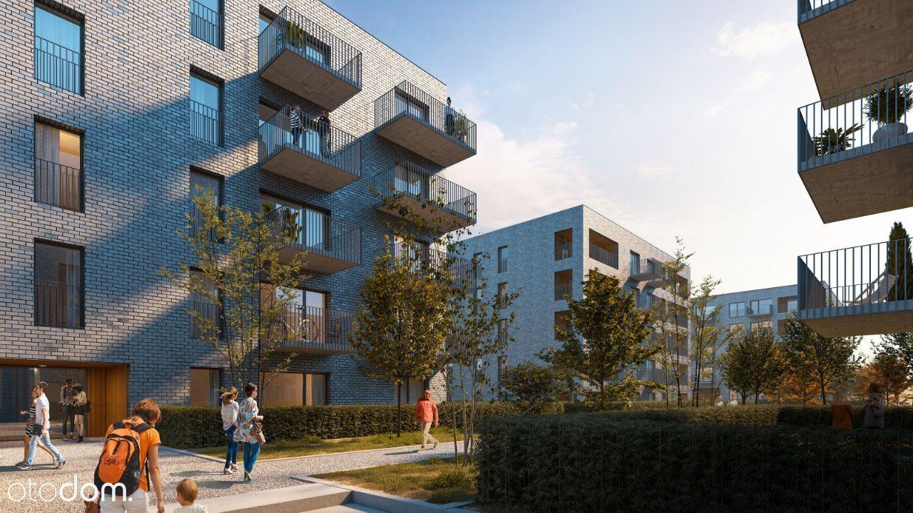 Nowe Mieszkanie z *LOGGIĄ * /BEZCZYNSZOWE / Glivia