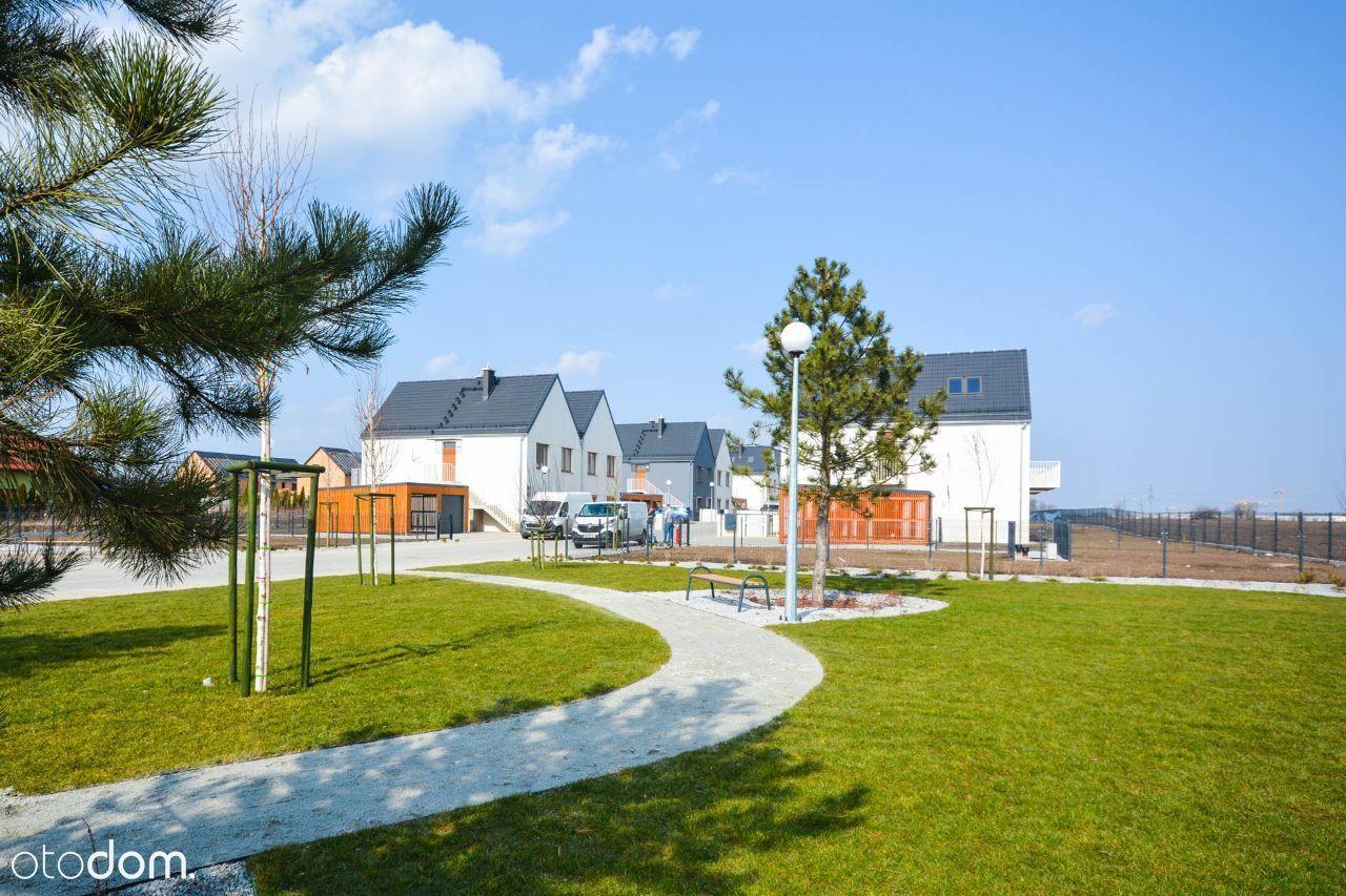 Nowy Ołtaszyn Park - Wspólna - Duże mieszkania