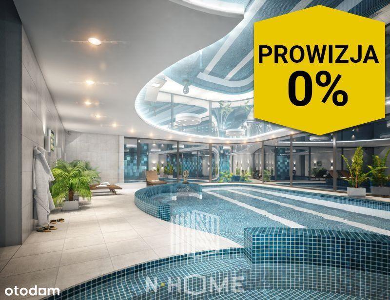 Apartament Premium Dla Wymagających - Spa - Basen