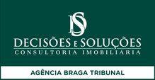 Promotores Imobiliários: DS Braga Tribunal - São Victor, Braga