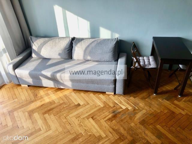 Mieszkanie, 23 m², Warszawa