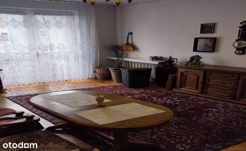 Mieszkanie 64,8 m2 w centrum Sosnowca