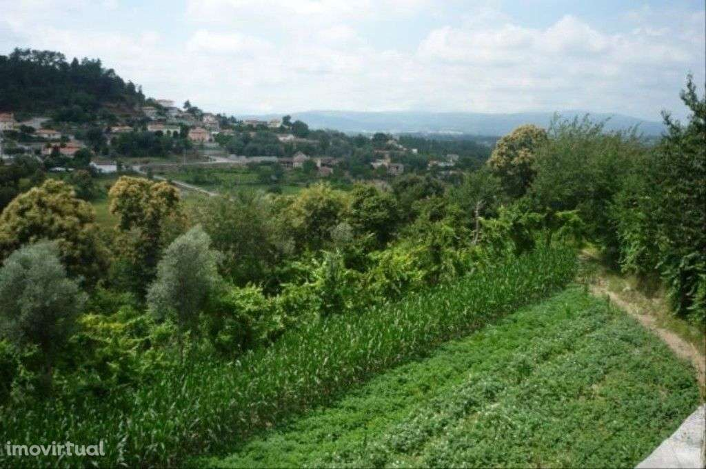 Terreno para comprar, Santa Lucrécia de Algeriz e Navarra, Braga - Foto 3