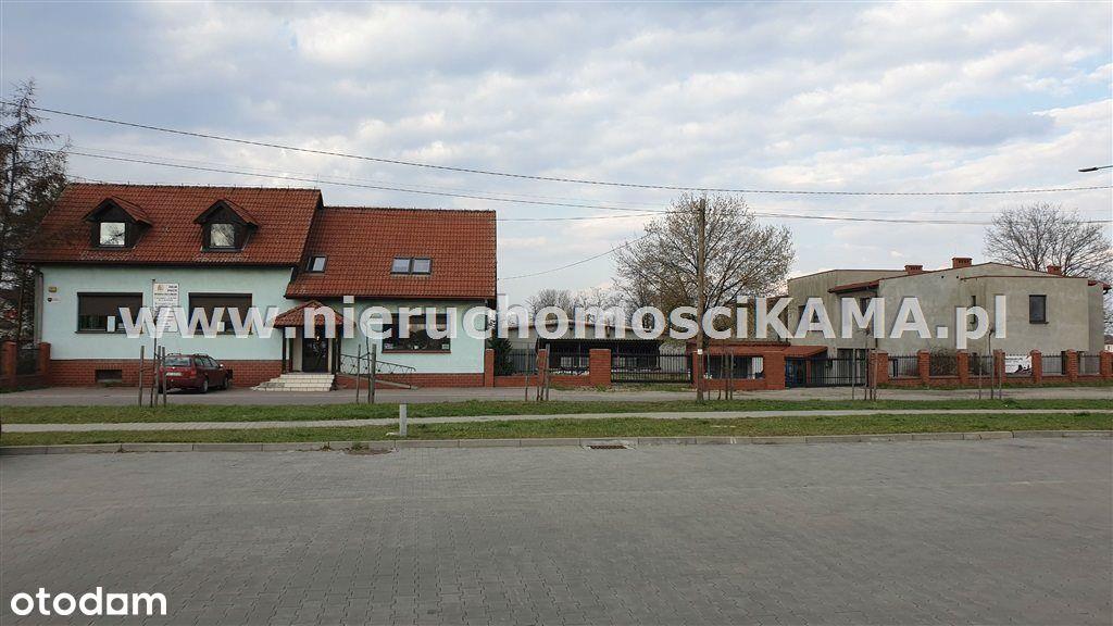 Hala/Magazyn, 2 009 m², Tychy