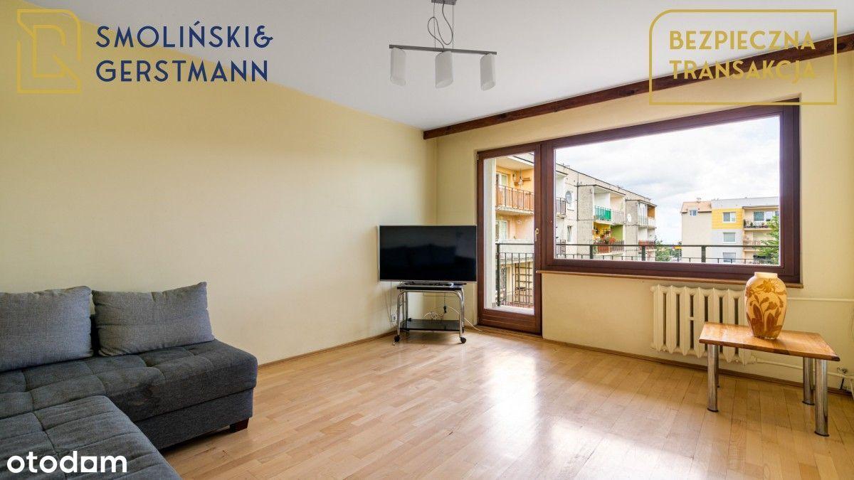 Mieszkanie 3 pokojowe Gdynia Pogórze