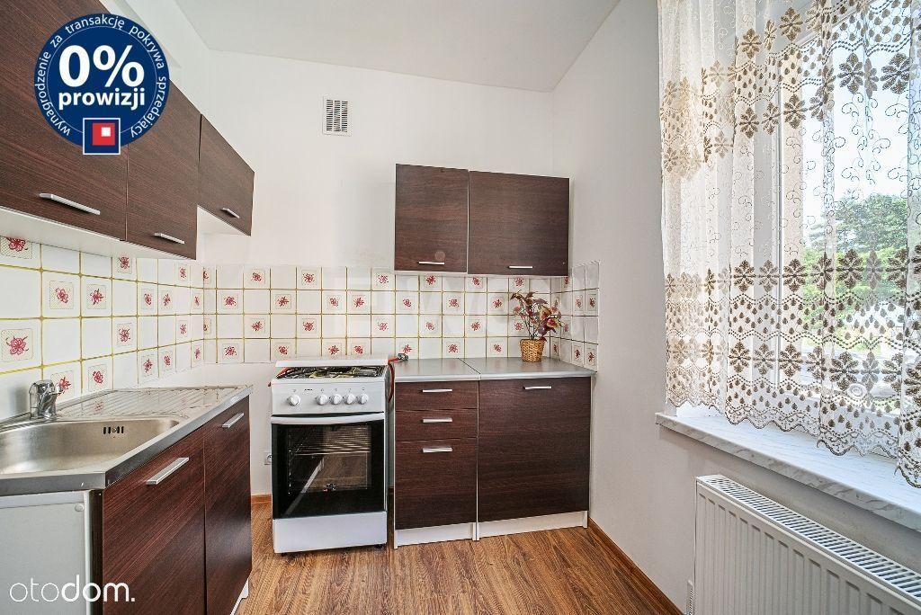 Mieszkanie, 48,70 m², Szczytnica