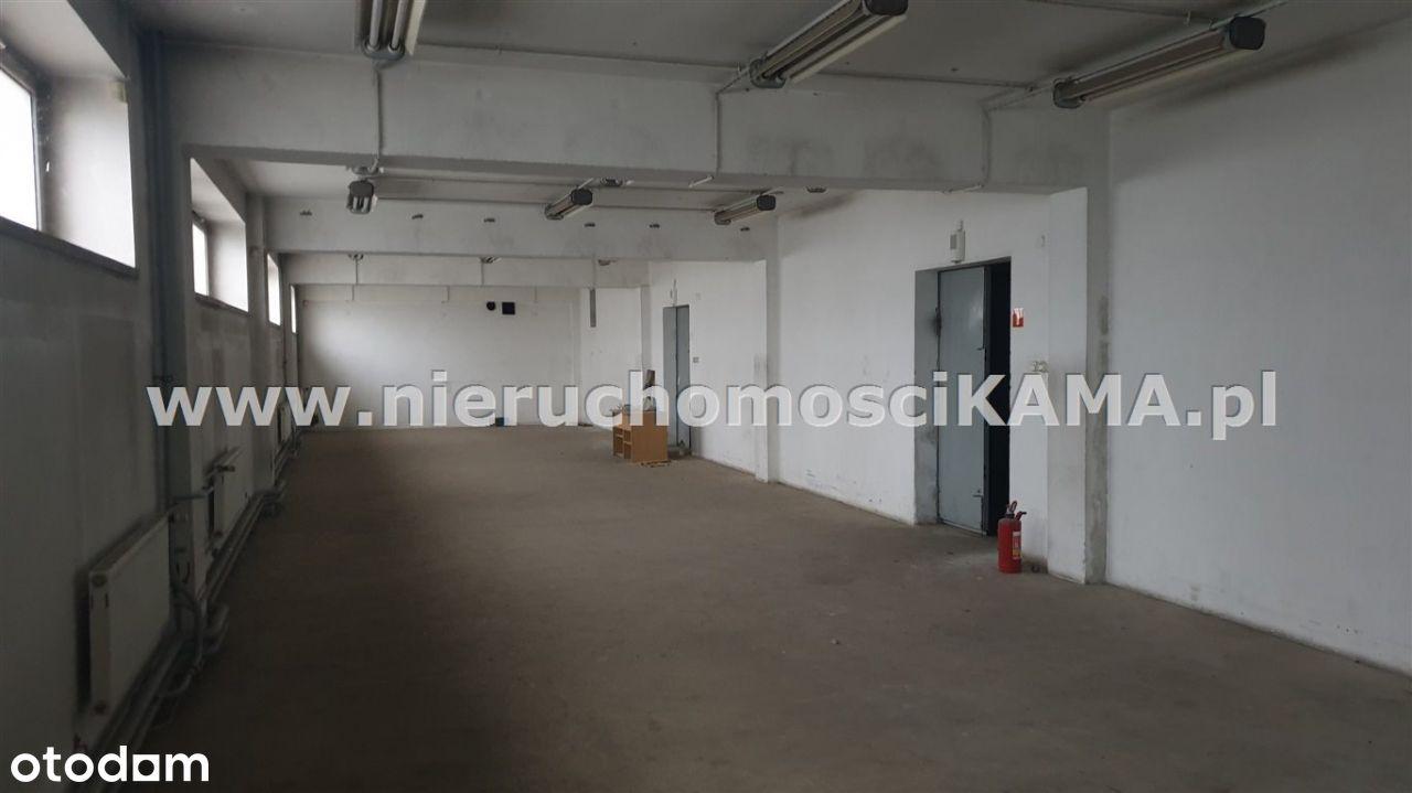 Hala/Magazyn, 750 m², Pszczyna