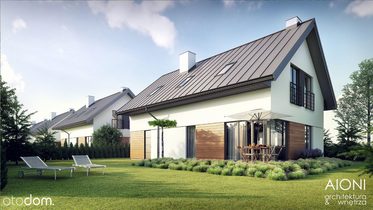 Domy Energooszczędne - Leśna Osada