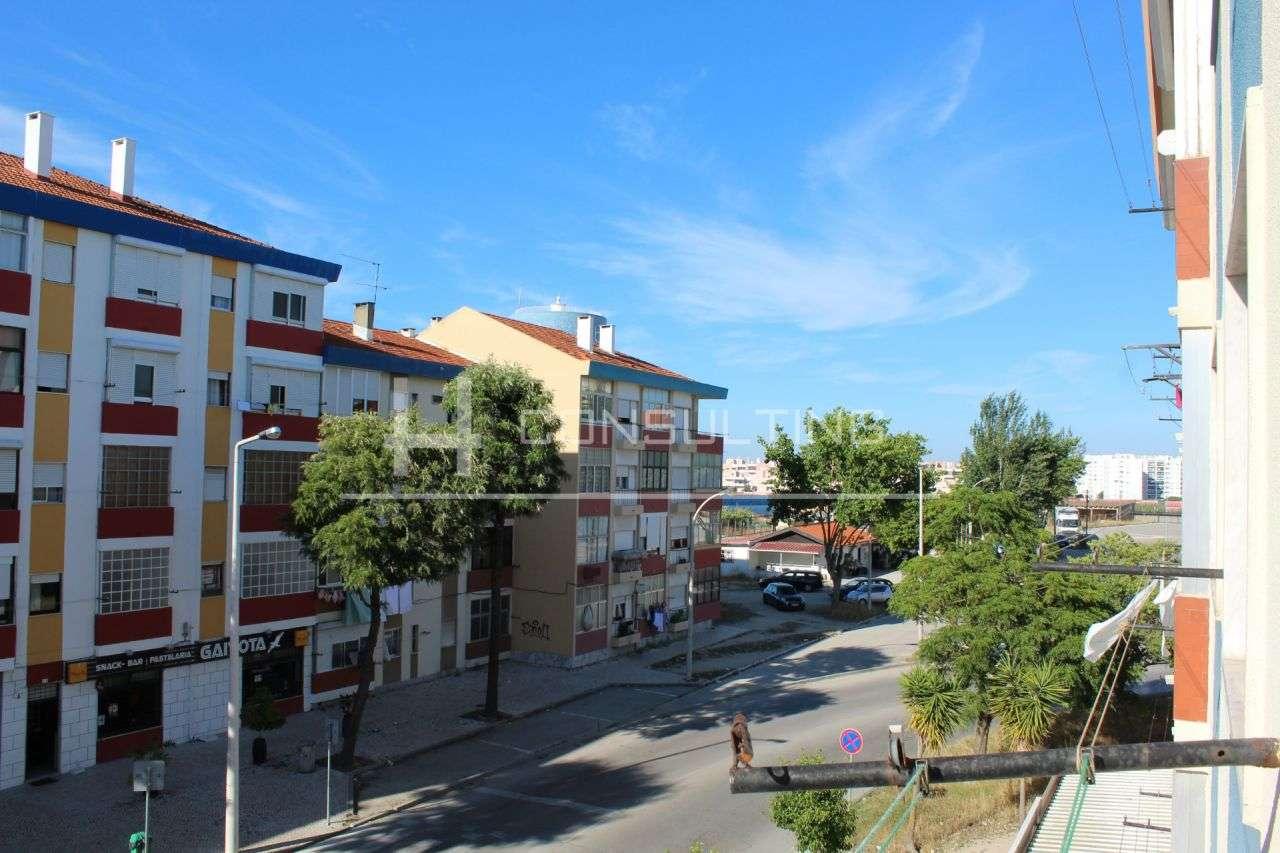 Apartamento para comprar, Alto do Seixalinho, Santo André e Verderena, Setúbal - Foto 37