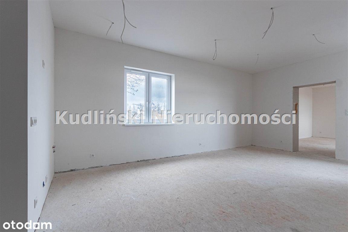 Komfortowe mieszkanie 3 pokojowe 71 m2