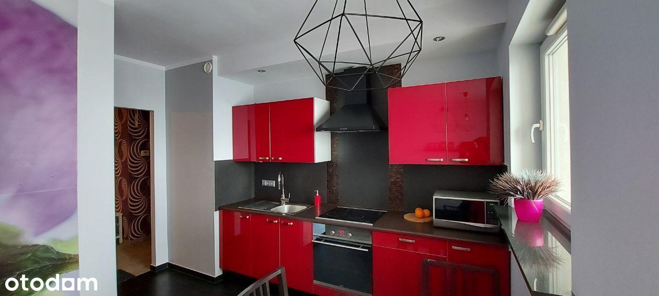 Dębowe Tarasy - przytulne 3-pokojowe mieszkanie !