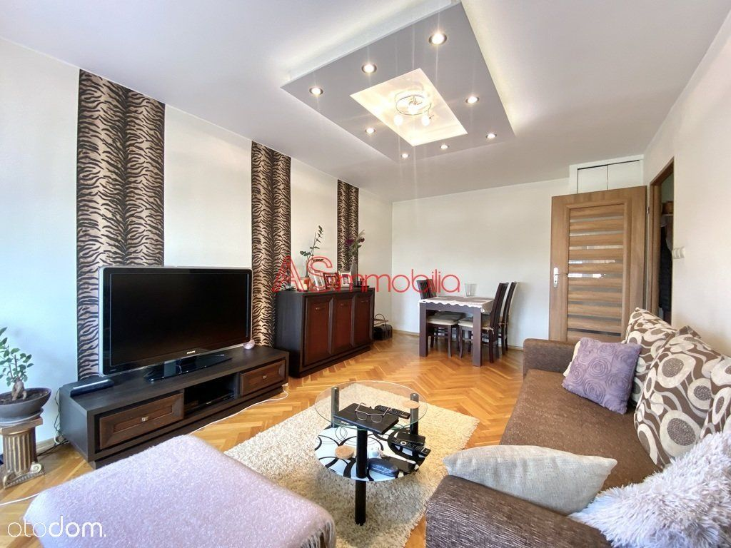 Mieszkanie 42m, 2 pok, po remoncie, Broniewskiego