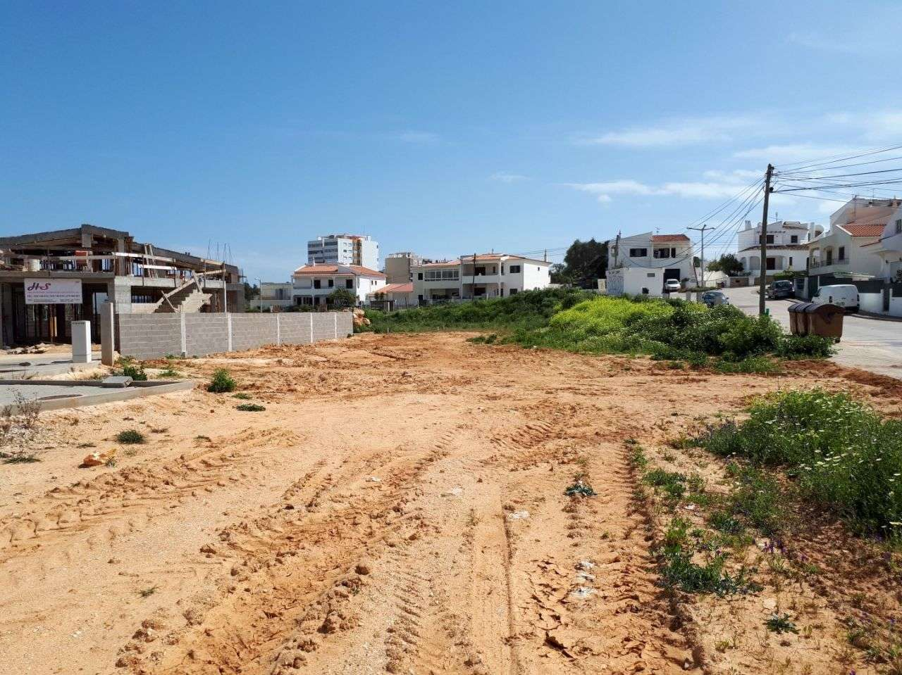 Terreno para comprar, Portimão, Faro - Foto 2