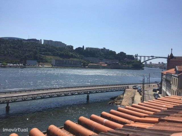 Escritório para arrendar, Lordelo do Ouro e Massarelos, Porto - Foto 1