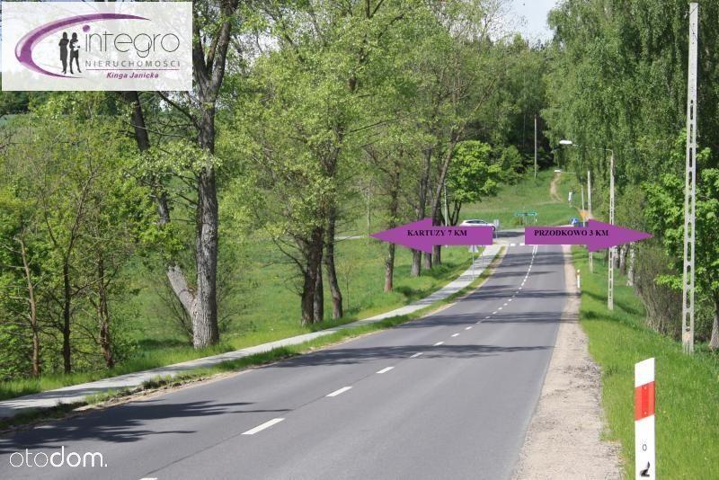 Działka - Kobysewo