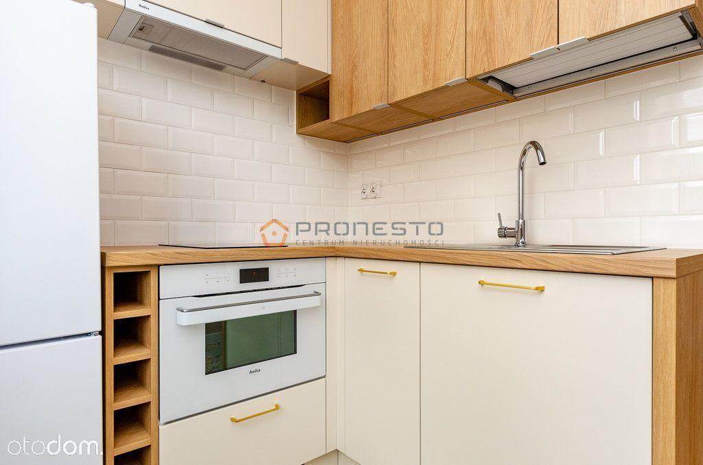 2 pokoje - 1 piętro - 45 m2 - Rzeszów, Śródmieście