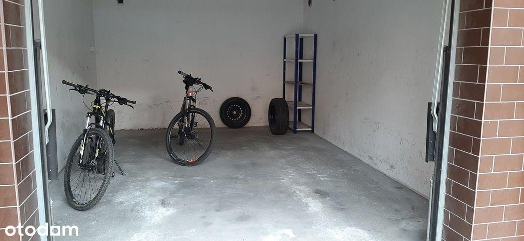 Garaż do wynajęcia, Gorzów Wlkp.