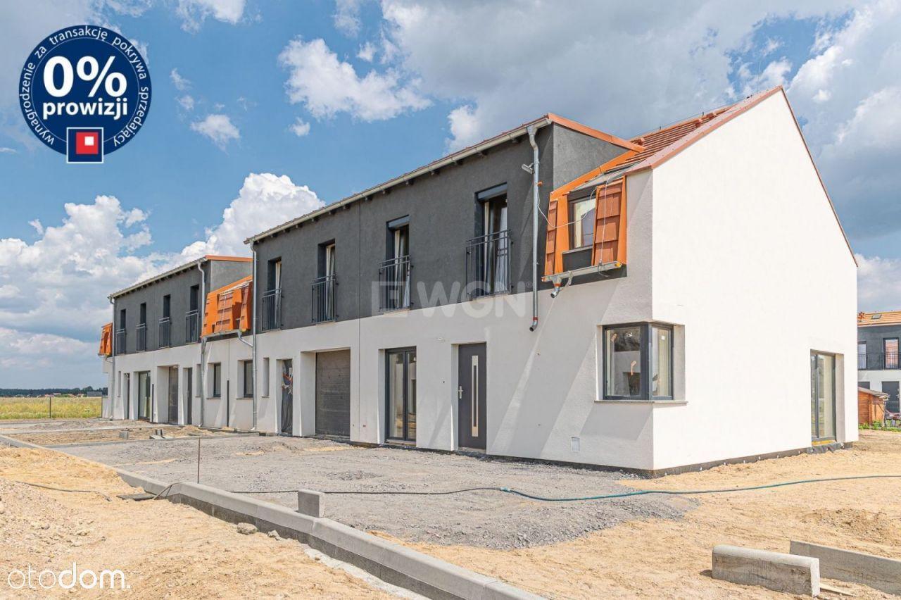 Dom, 118,13 m², Bolesławiec
