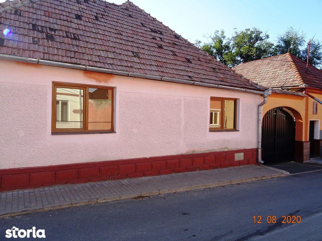 De vânzare casă în oraș Săliște,jud.Sibiu