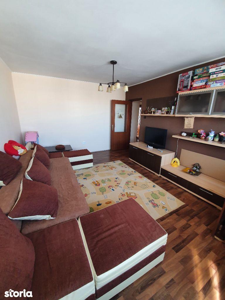 Hipodrom- Pietati- Apartament 3 camere- Liber