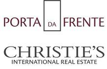 Real Estate Developers: Porta da Frente Christie's - Cascais e Estoril, Cascais, Lisboa